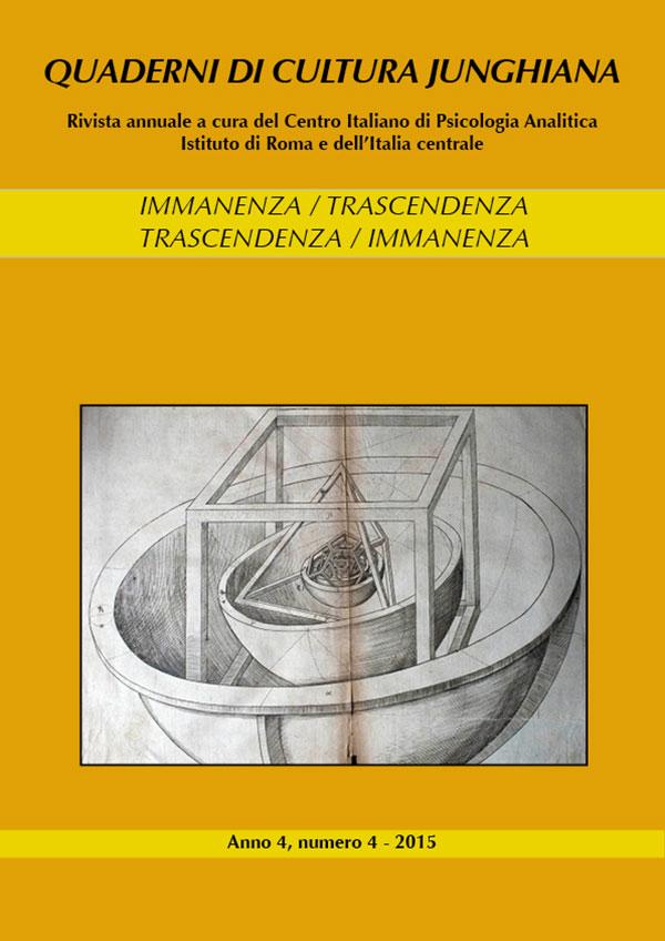 CIPA Quaderni di Cultura Junghiana