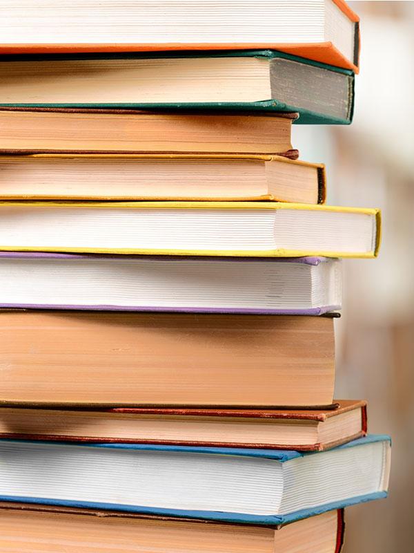 CIPA Presentazione Libri - Biblioteca
