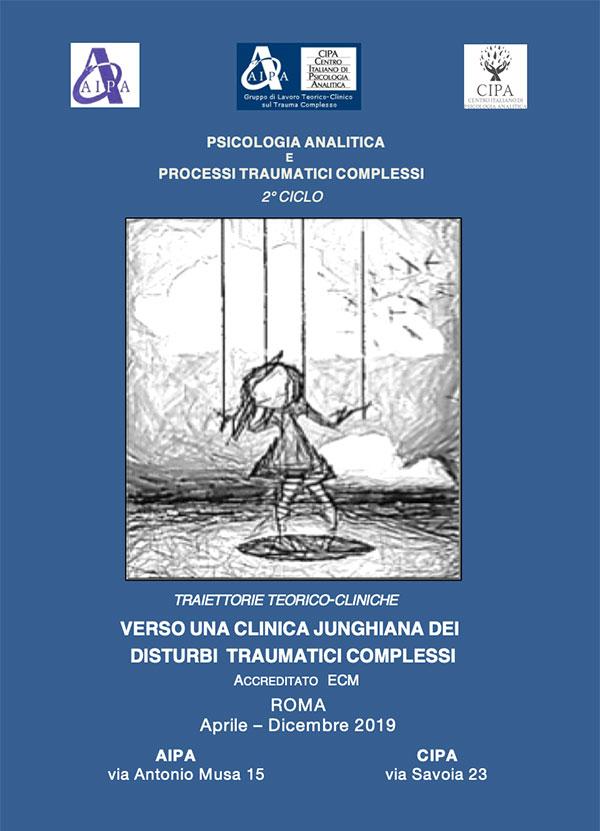 # 4 – Corso di formazione ECM sui processi traumatici complessi