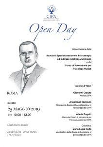 open day cipa