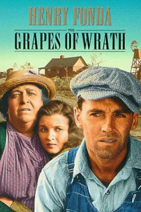 Furore (The Grapes of Wrath)