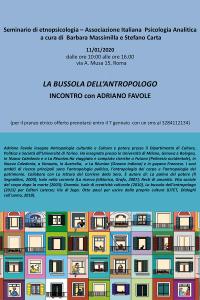 seminario etnopsicologia