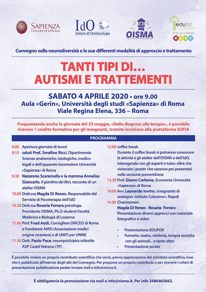 Autismi