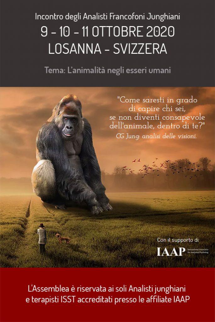 animalità negli esseri umani