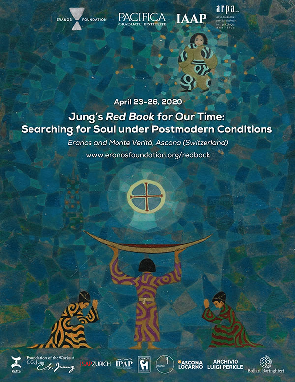Jung's Red Book for Our Time: Searching for Soul under Postmodern Conditions