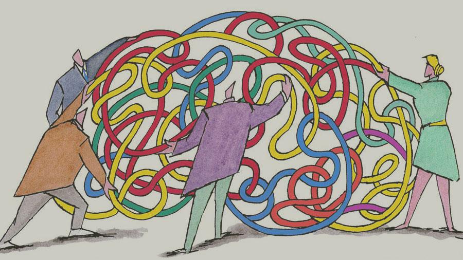 illustrazione doriano solinas