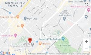 CIPA - Via Savoia, 23