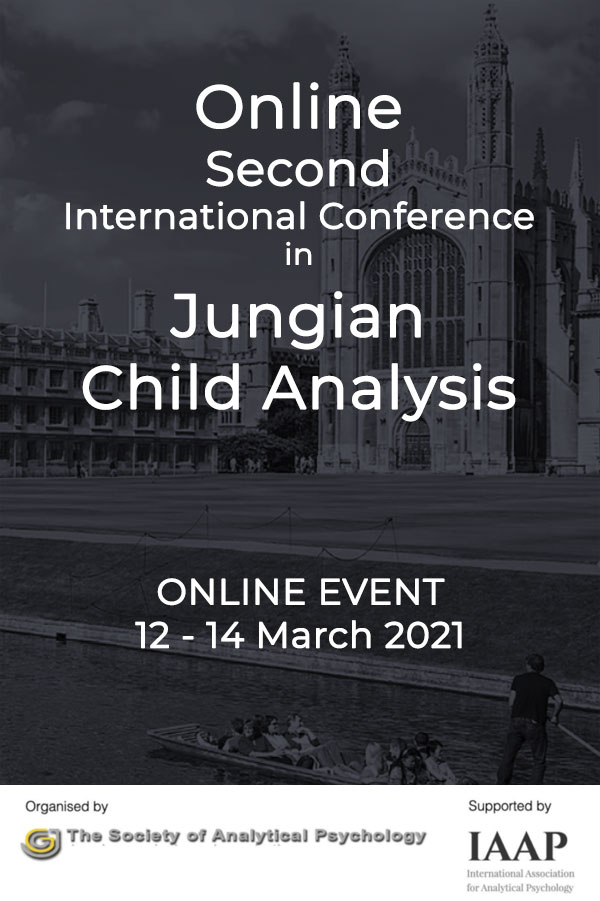 Online Second International Conference in Jungian Child Analysis