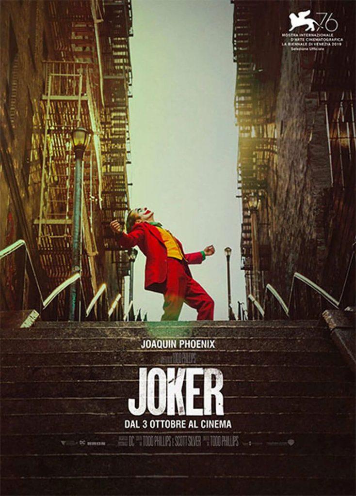 joker cineforum cipa roma